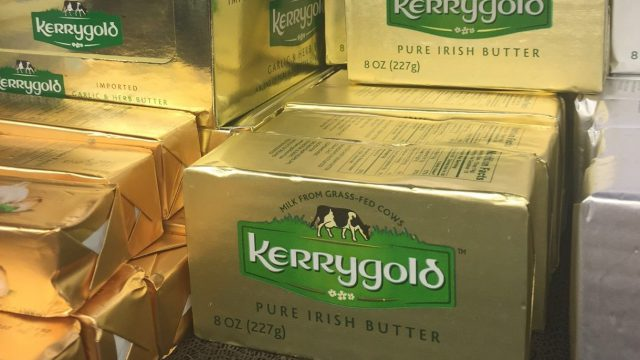 Ornua operating profit up 69% with Kerrygold sales up 13%