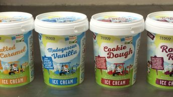 Ice cream sales up 50% as Lakeland Dairies secures Tesco contract