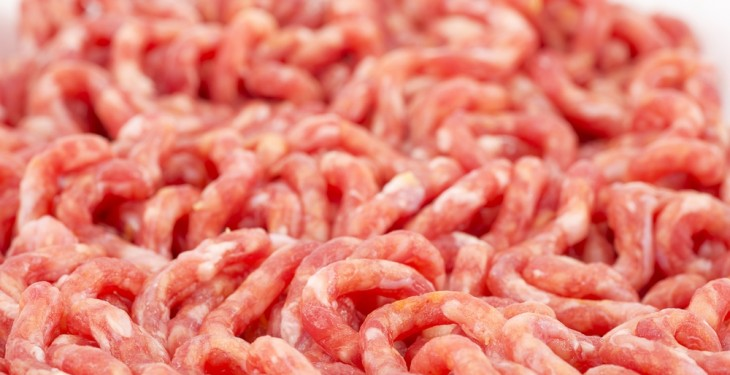 Horsemeat detected in two beef products in the US