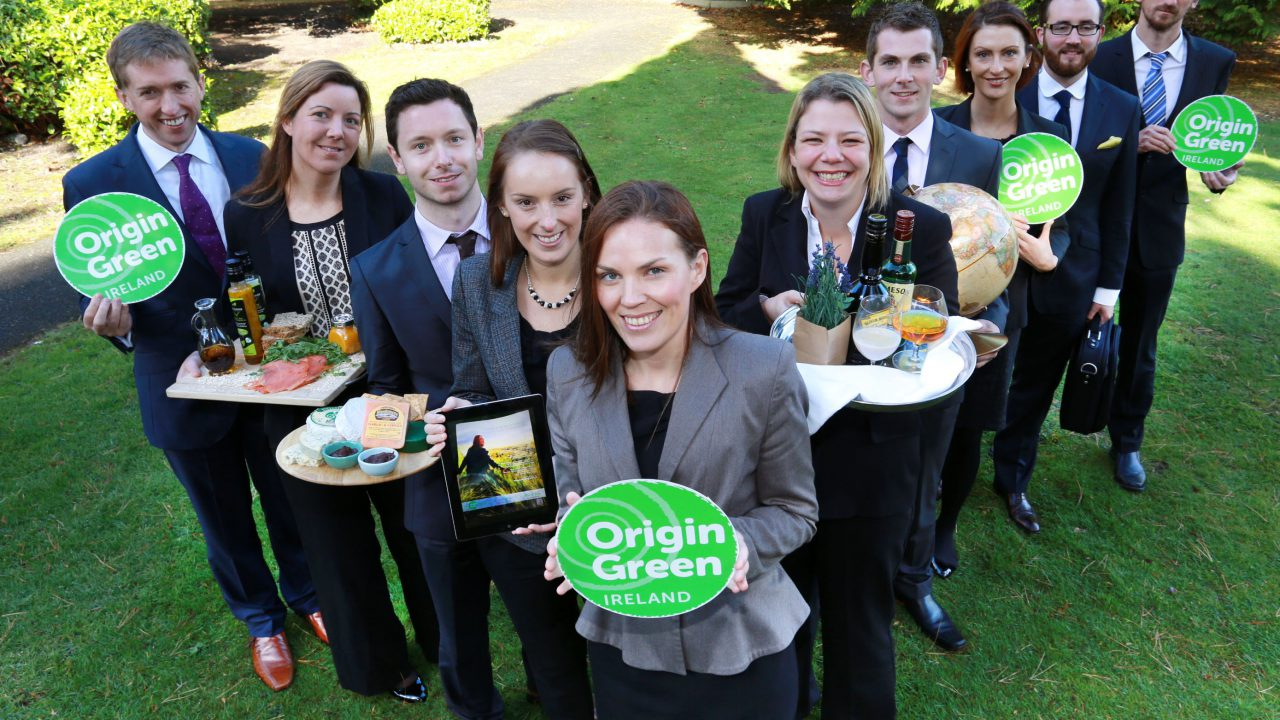 Candidates wanted for Bord Bia's Origin Green programme