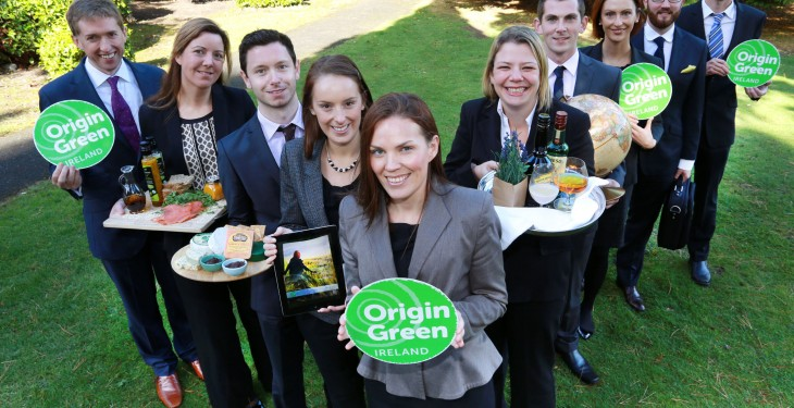 Origin Green embraced by hundreds of Irish companies