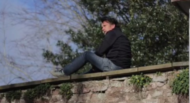 Video: Top Gear's Richard Hammond has taken to sheep herding