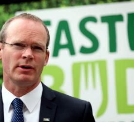 Coveney to speak at North Tipp IFA online AGM tonight