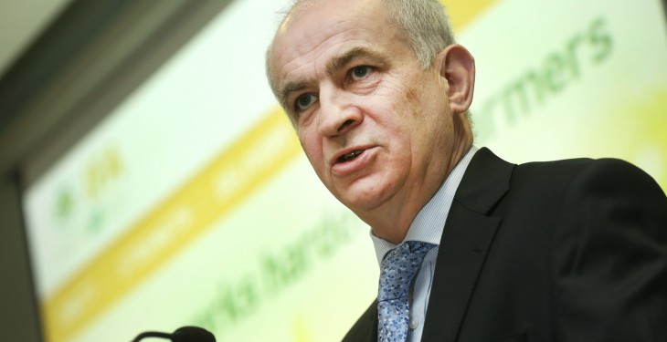 IFA calls on Government to commit to funding promises