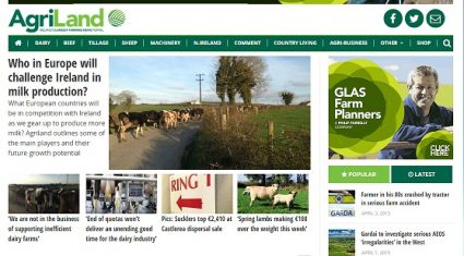 Despite often poor broadband farmers embrace digital media