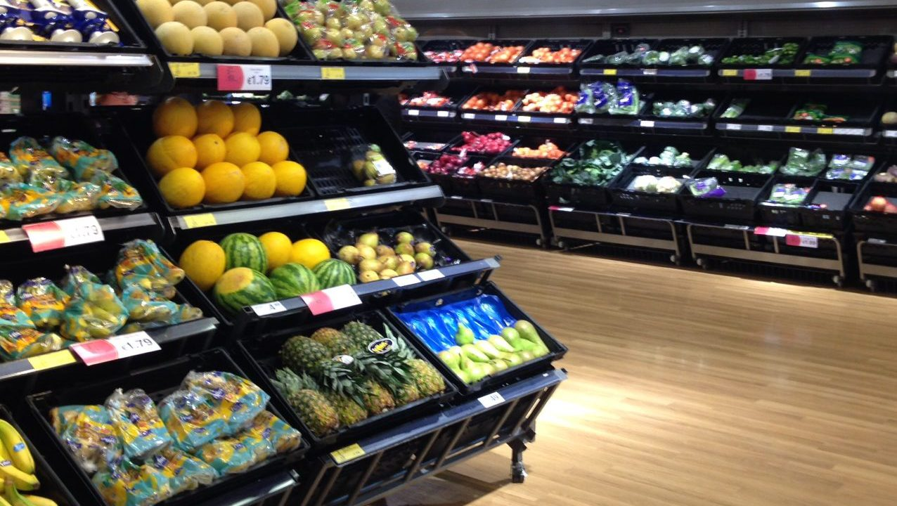 Dunnes Stores ends 9-month wait to regain title of Ireland's most popular supermarket