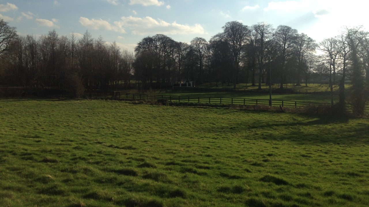 What retirement relief is available on a farm worth €750,000?