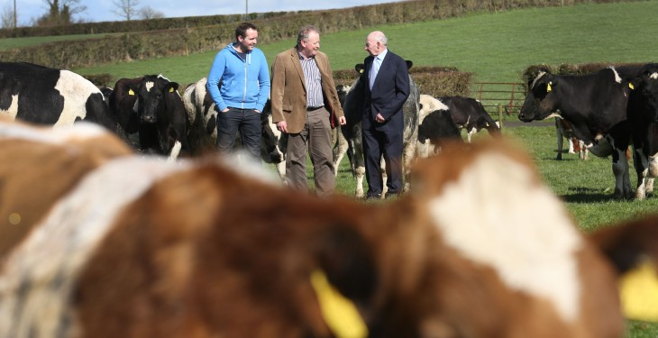 IFA to meet with Kerry over milk price and thirteenth payment as farmer anger grows