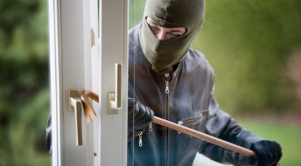 Repeat burglars may face tougher penalties