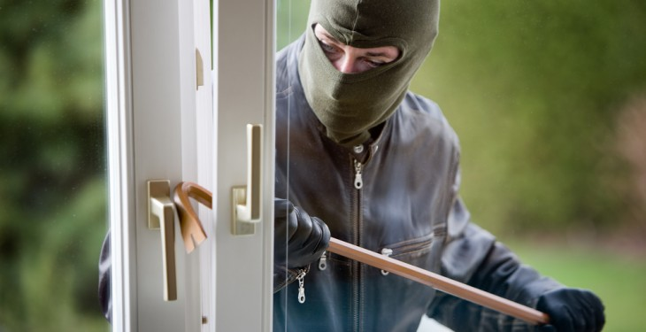 Repeat burglars may face tougher penalties