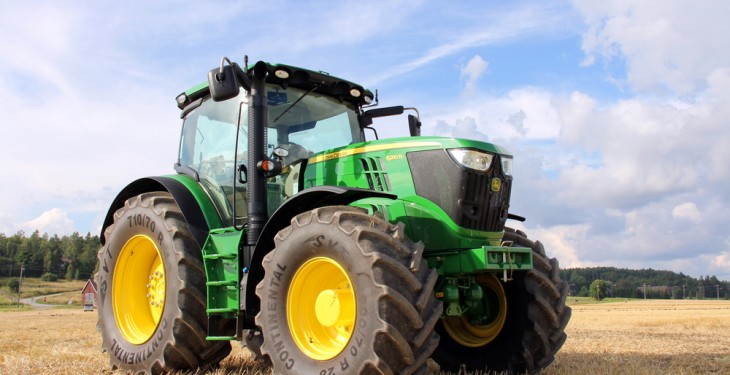 Video: John Deere vs Fendt, who's got the power?