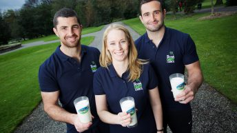 Rob Kearney reveals what his favourite tractor is!