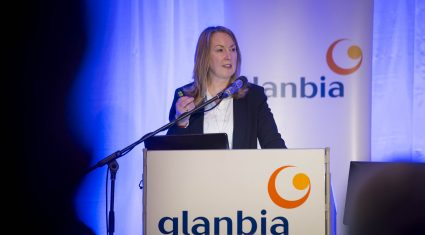 Glanbia benefiting from strong US dollar