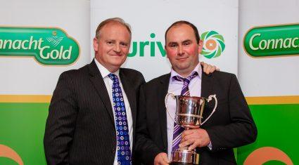 Eight Aurivo milk suppliers receive milk quality awards
