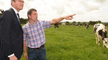 Will Minister Coveney leave farmers out of GLAS in election year?
