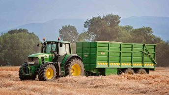 Possibility of reopening crop loss support scheme ruled out