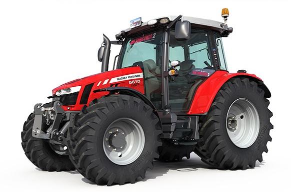 massey ferguson  Do you want to own a record-breaking Massey Ferguson tractor ...