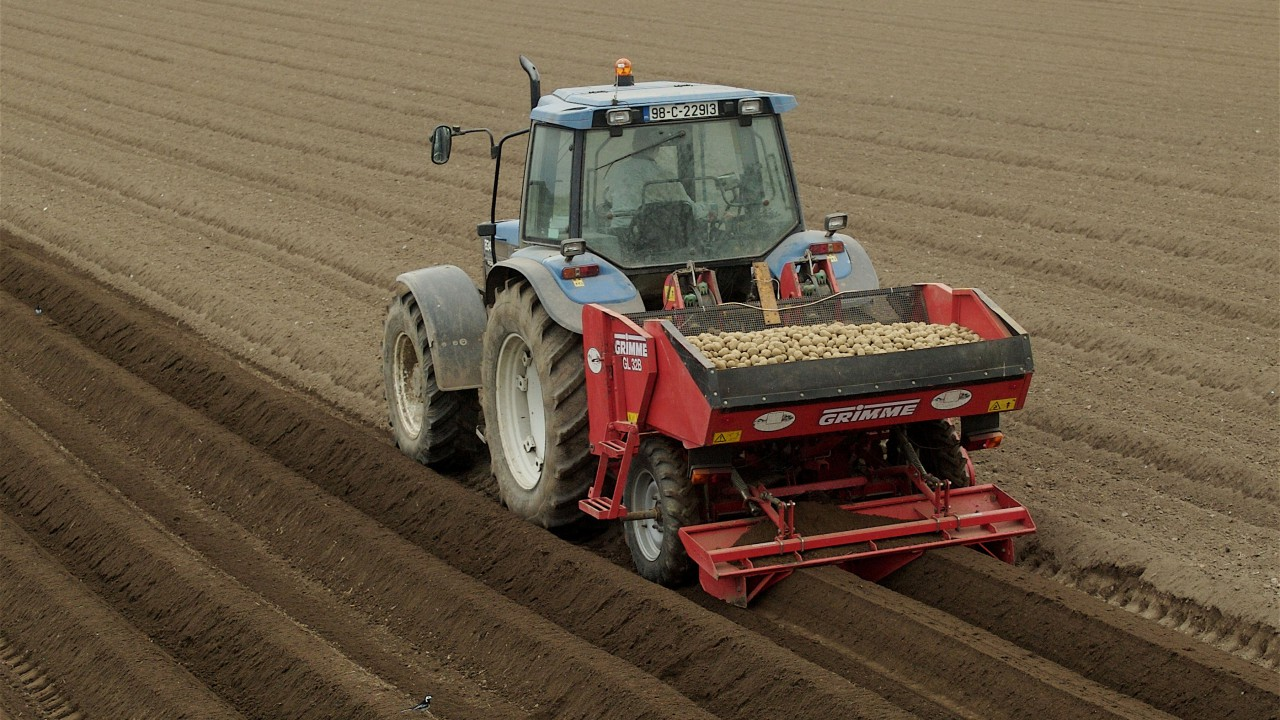 Meade Potato Company scoops several awards