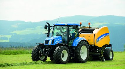 Armstrong Machinery named New Holland Irish Dealer of the Year