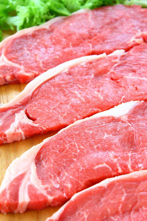 EU meat production to rise by 1.7% in 2015