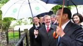 Why no Brexit plaudits for Enda?
