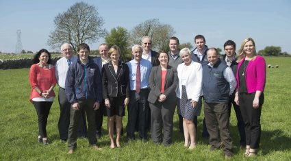 Own some of the 2.5m sheep in Ireland? Then Sheep2015 is a date for your diary