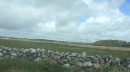 Showers and sunny spells for the weekend and into next week – Met Eireann