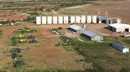 Pics: A 510,000 acre farm is on the market in the US