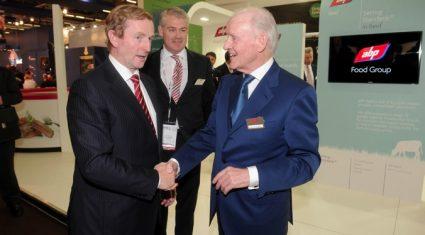 'Revenue set to examine structure of Larry Goodman's companies'