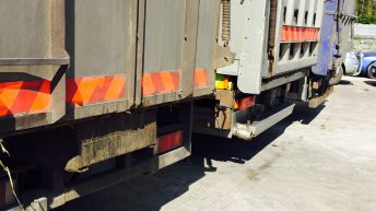 Tractor and trailer lighting – know the rules