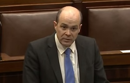 Department ignores call to support forgotten farmers – Naughten
