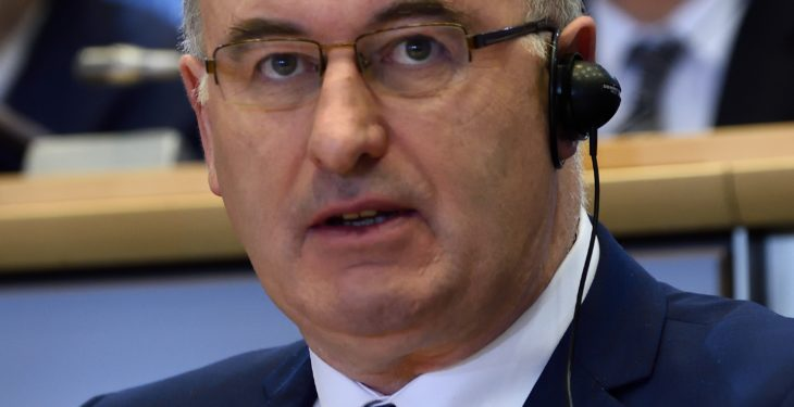 EU agricultural policy 'should prioritise support of farmers'