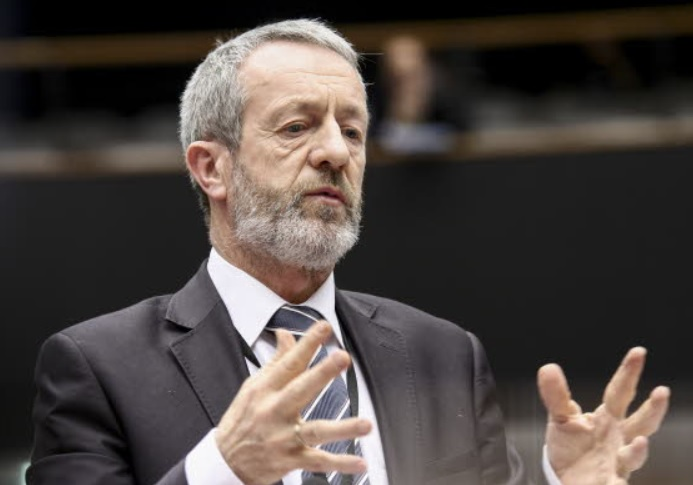 Fine Gael MEP appointed Chairman of key climate change committee