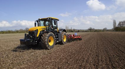 US exports of agricultural equipment to Europe fall by 35%