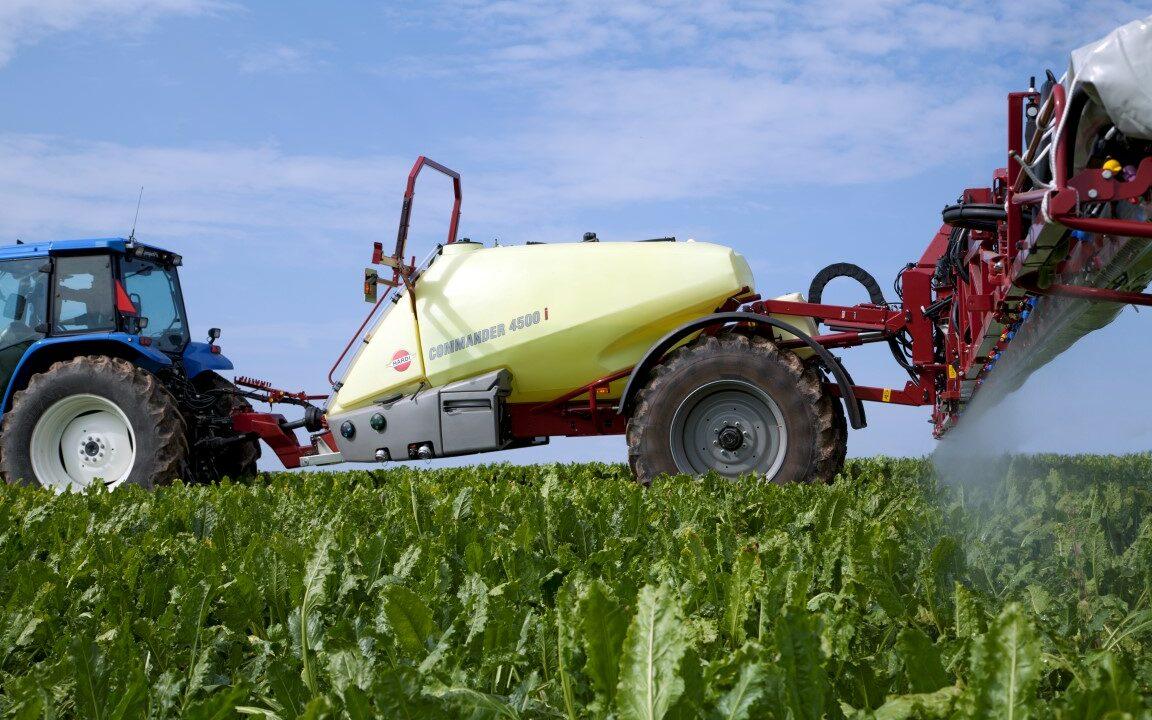 Monsanto expected to increase bid to buy Syngenta