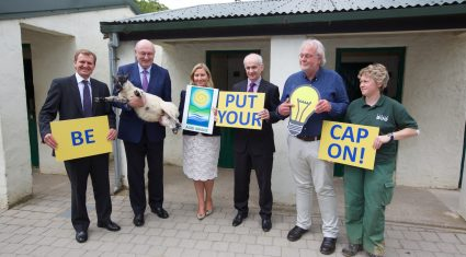 Agri Aware highlights the benefits of CAP in new campaign