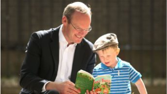 Extra vigilance of farm safety needed over busy summer period – Coveney
