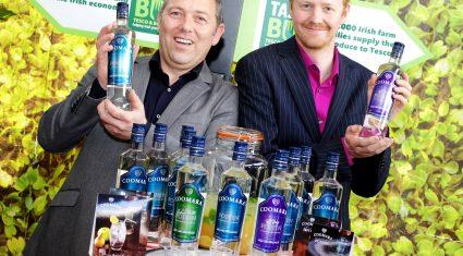 Tesco programme generates €7.5m worth of UK sales for Irish companies