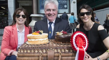 Over 50,000 visitors expected at Cork Summer Show