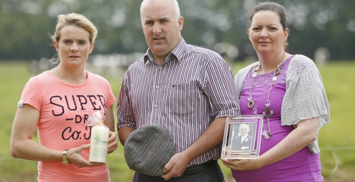 Remembrance service for farm deaths tomorrow (Sun) in Laois