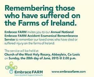 Embrace farm