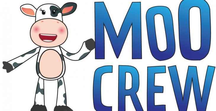 Galway and Laois schools win Moo Crew competition