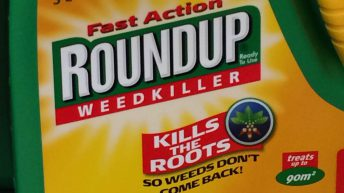 Farmers 'happy' with Roundup despite landmark US verdict