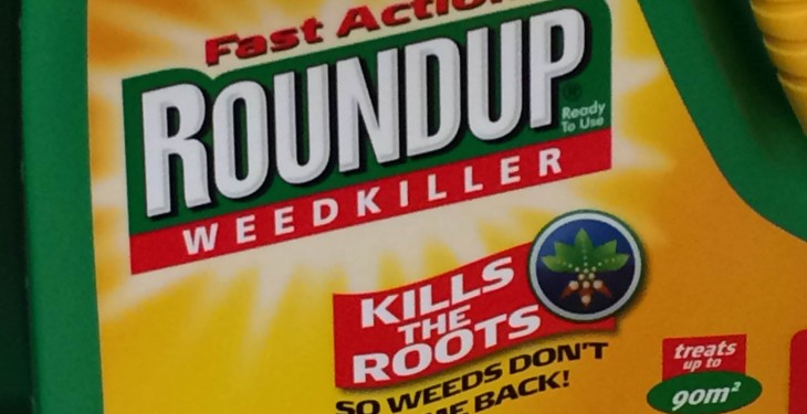 Glyphosate has become the most heavily used weed-killer in history