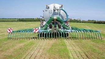 TAMS grants: Calculating reference costs for slurry equipment grants
