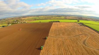 Video: Beans means ploughing, harrowing and sowing in Carlow