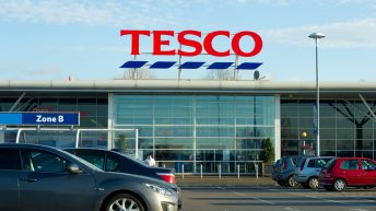 Tesco reclaims top spot as Ireland's number one retailer, despite sliding sales