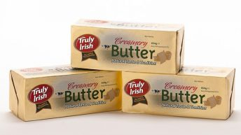 Truly Irish butter secures listing in 60 Tesco stores