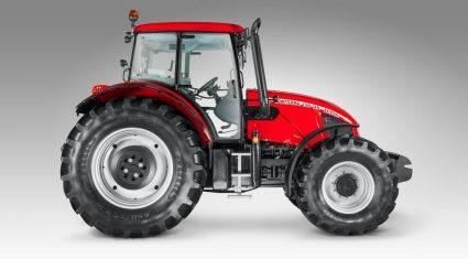 McHale Plant Sales wins Zetor's 'Best in Europe' award