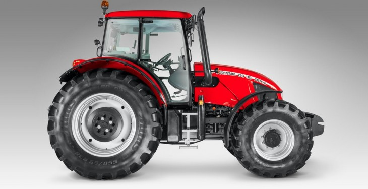 McHale Plant Sales wins Zetor's 'Best in Europe' award